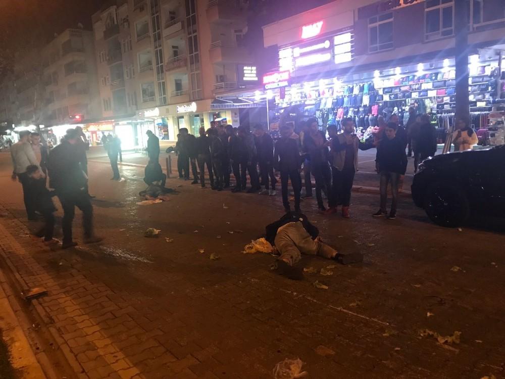 Türkiye'nin en önemli davalarına bakan emekli hakim Alanya'da trafik kazası geçirdi