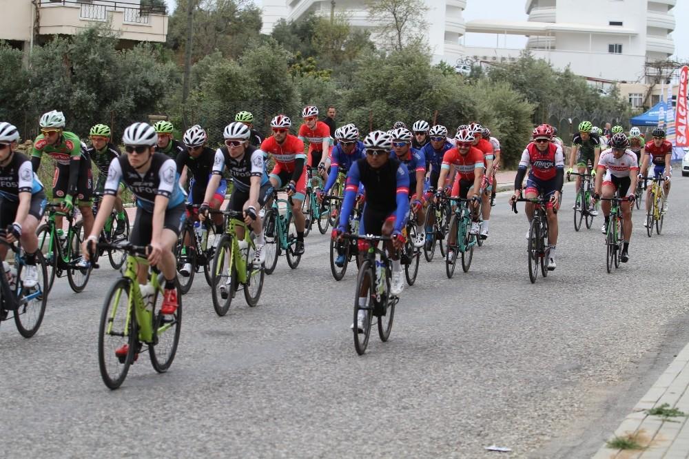 Uluslararası 2.2 Elit Erkekler Yol Bisikleti Yarışları sona erdi