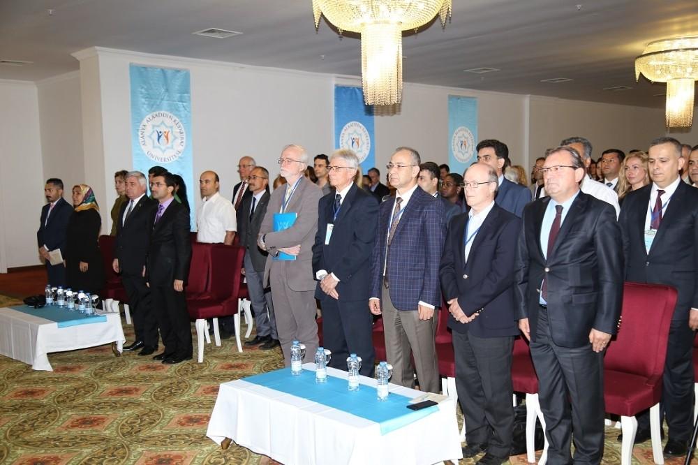 ALKÜ'den 2. Uluslararası Gıda ve Tarım Ekonomisi Konferansı