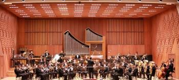 Antalya DOB'dan 'Yaza Merhaba' konseri