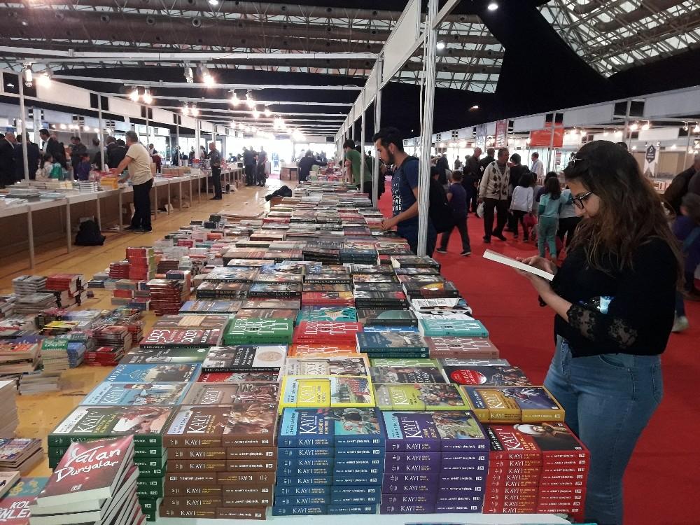 Antalya Eğitim ve Kitap Şenliği