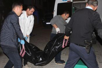Antalya'da baba oğula silahlı saldırı: 1 ölü