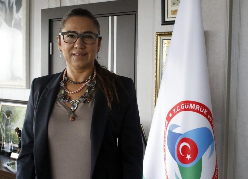 Antalya'da istenmeyen SMS'lere ceza yağdı