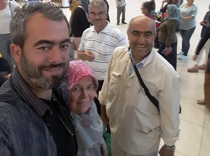 Antalya'da yayla yolunda kaza: 2 ölü, 3 yaralı