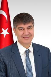 Başkan Türel'den 23 Nisan masajı