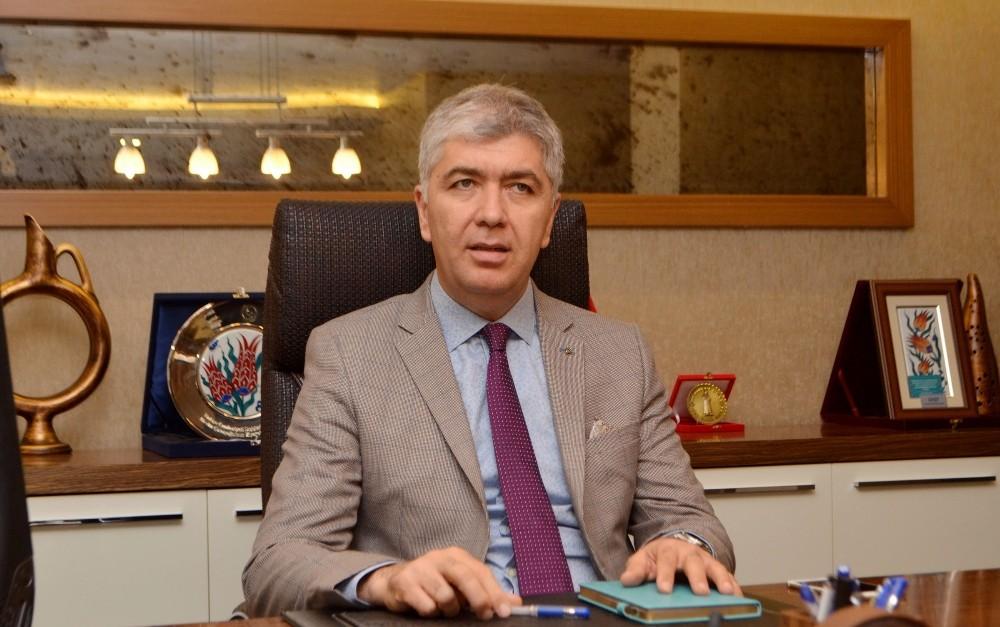 Batı Akdeniz'den 2018 ilk çeyreğinde yarım milyar dolar ihracat