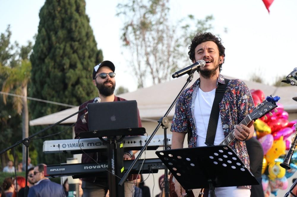 Buray'dan 23 Nisan konseri