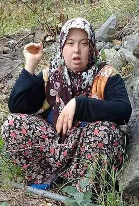 Kayıp down sendromlu genç kadın ormanda bulundu