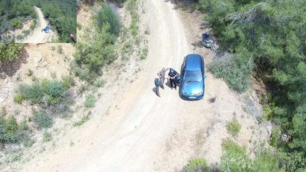 Kayıp down sendromlu kadının bulunması için çalışmalar sürüyor
