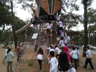Kepez'de başarılı öğrenciler ödüllendiriliyor