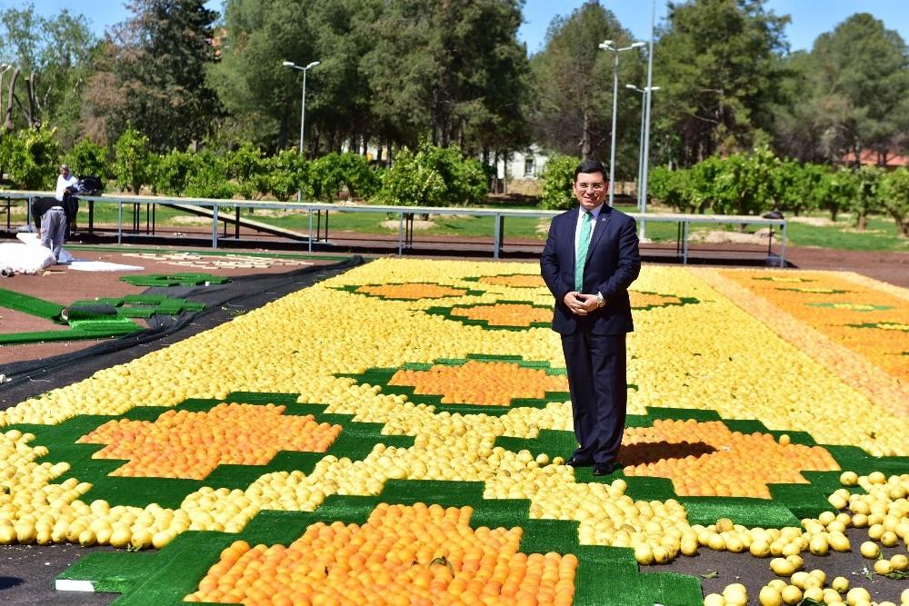 Kepez'de 'Portakal Çiçeği Günleri' başlıyor