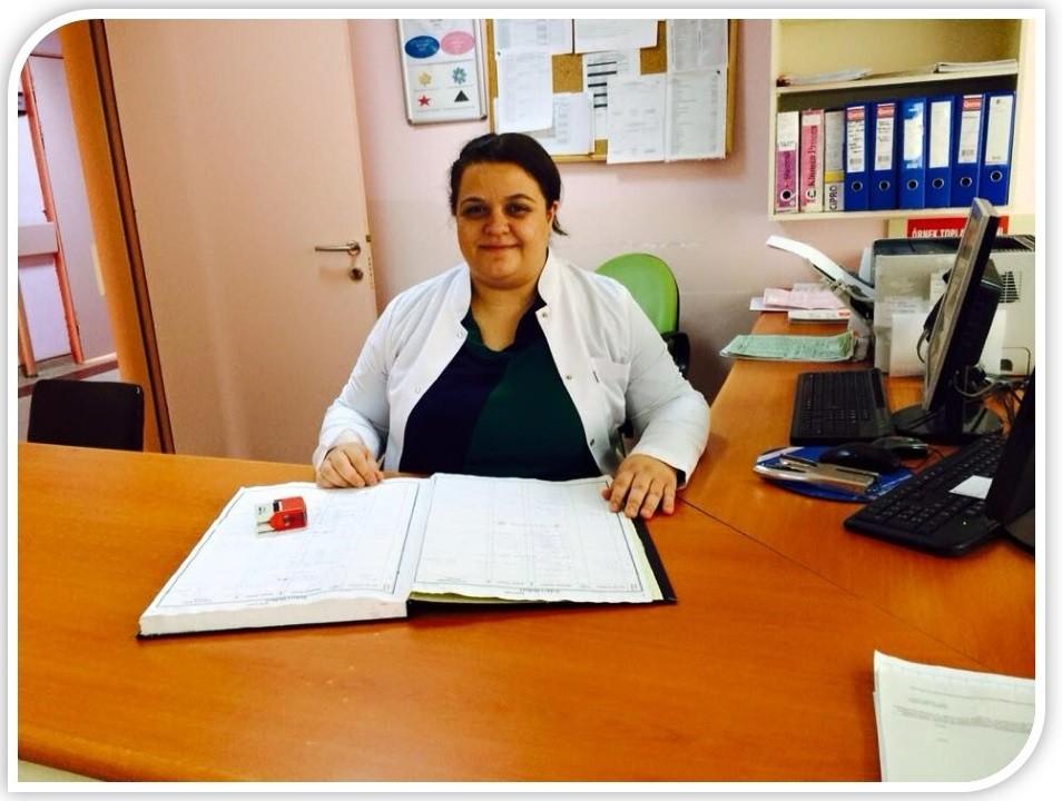 Korkuteli'ne Kadın Hastalıkları Uzmanı
