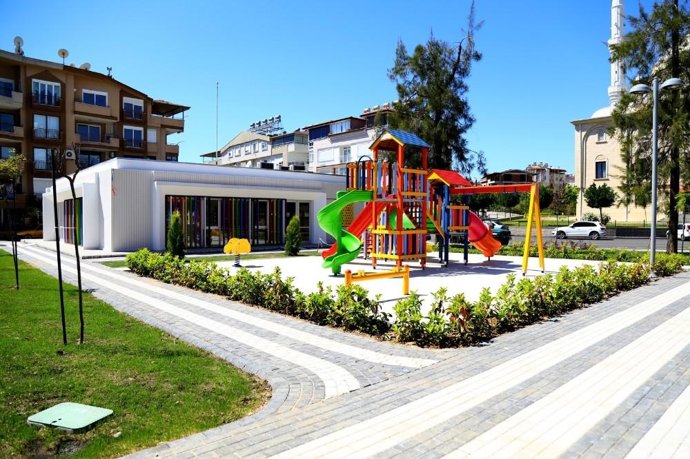 Manavgat Belediyesi'nden Aile Danışma Merkezi