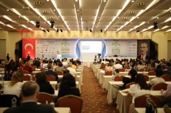 Uluslararası Evde Sağlık ve Sosyal Hizmetler Kongresi