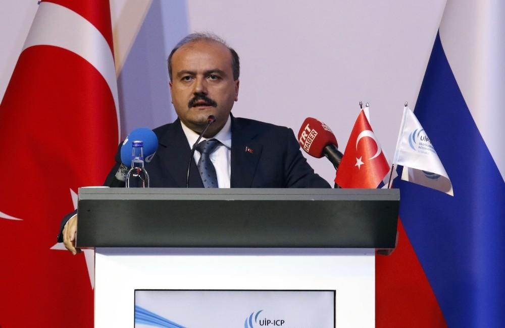 Yükselen Avrasya'da Türkiye-Rusya İlişkilerinin Geleceği Antalya Zirvesi