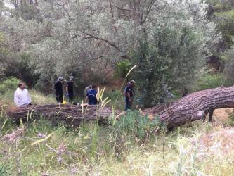 13 gündür kayıp çiftçinin cesedi kuyuda bulundu