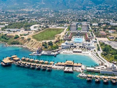 Kıbrıs'ta Yaz Tatili