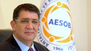 AESOB Başkanı Dere'den Ramazanda israf uyarısı