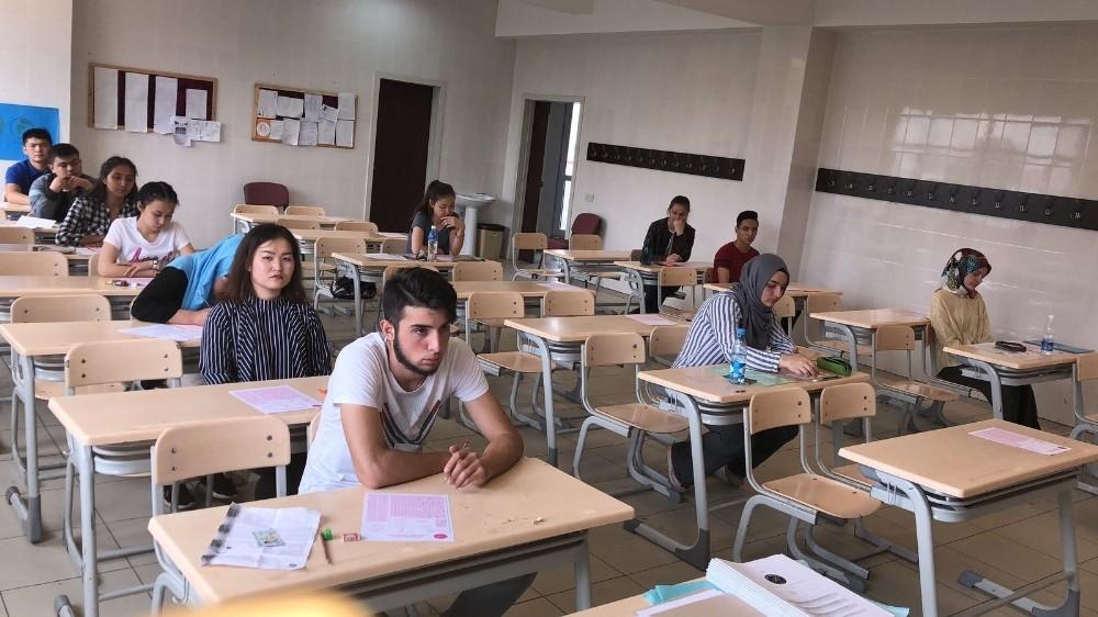 Akdeniz Üniversitesi YÖS Başvurularını ikiye katladı