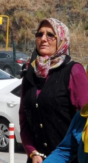 Alanya'da çifte ölümle ilgili 1 tutuklama
