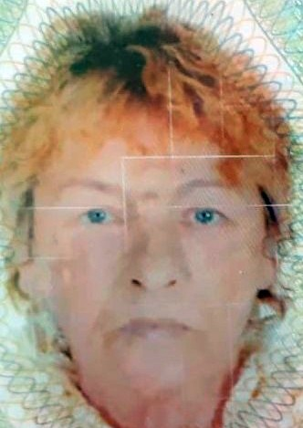 Alman kadın evinde ölü bulundu