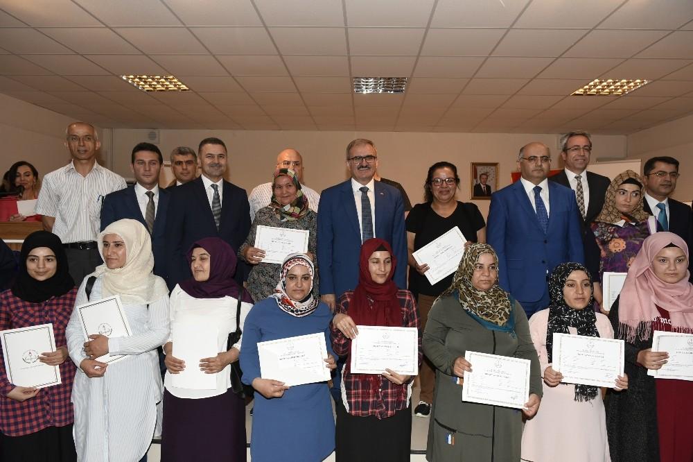 Antalya okuryazar oranında birinci sırada yer aldı