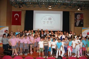Antalya'da 14 bin 414 öğrencinin ağız içi muayenesi yapıldı