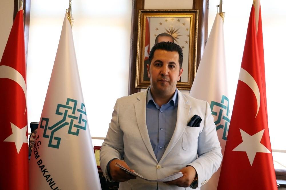Antalya'da 68 tarihi eserde restorasyon ve iyileştirme yapıldı