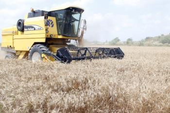 Antalya'da ANTBRİLİK buğday alım fiyatını açıkladı