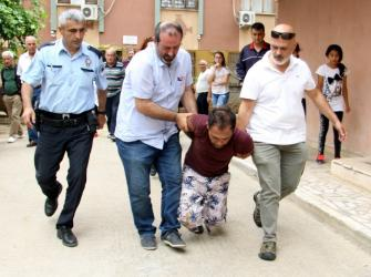 Antalya'da 'polis ve savcı' adıyla dolandırıcılığa suçüstü