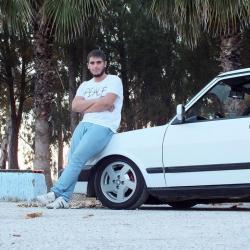 Antalya'da trafik kazası: 1 ölü, 1 ağır yaralı