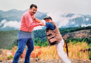 Antalya'nın duayen gazetecilerinden Terzioğlu'na son görev