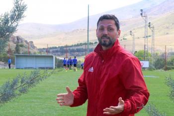Antalyaspor, Erol Bulut için gün sayıyor