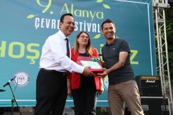 Atık Pil Toplama Yarışması'nda ödüller sahiplerini buldu