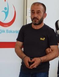 Cinayet şüphelisi Manavgat'ta yakaladı