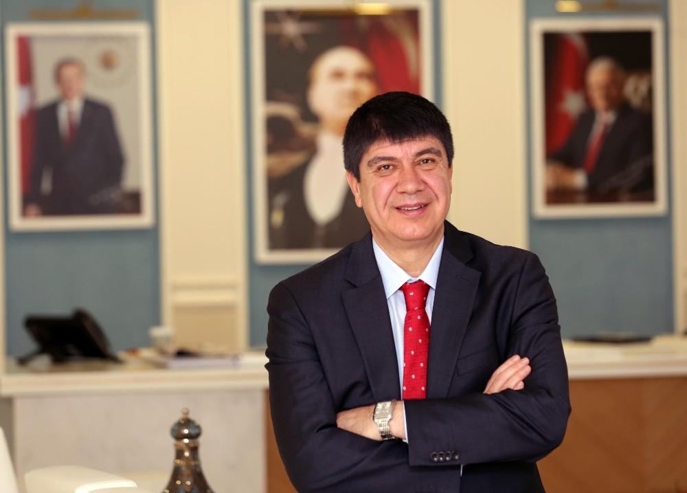 Dünya Bankası Kuruluşu IFC'den Antalya'ya Hazine garantisiz kredi