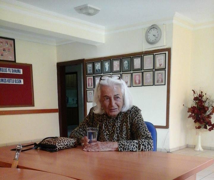 Gazeteci-diplomat Altemur Kılıç'ın eşi vefat etti