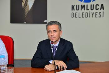 Kumluca'nın yeni Belediye Başkanı Avukat Yusuf Göven oldu
