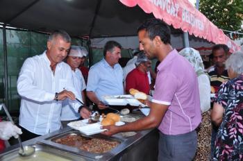 Manavgat Ramazana hazır