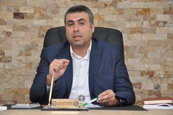 Memur-Sen'den kamu görevlilerine ikramiye talebi