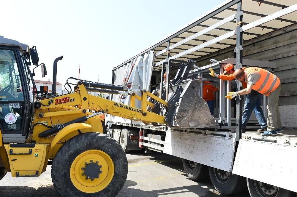 Muratpaşa üretiyor Türkiye'ye yayılıyor