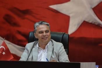 Muratpaşa'nın 2017 yılı bütçesi kabul edildi