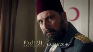 Payitaht Abdülhamid 54. Bölüm fragmanı (Sezon Finali)