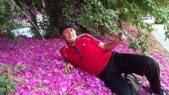 Tünelde kamyon bisikletlilere çarptı: 1 ölü, 2 yaralı