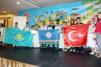 Türkiye Mangala Avrupa Şampiyonası'na ev sahipliği yapacak