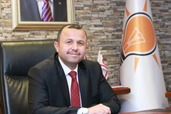 AK Parti İl Başkanı Taş'tan sandık çağrısı