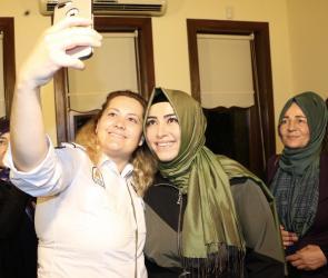 """AK Parti milletvekili Çelik: """"Kandil'e uzaktan bakan Türkiye artık geride kaldı"""""""