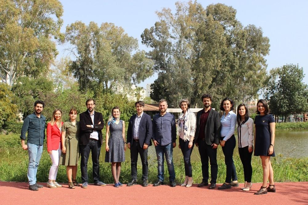 Akdeniz Üniversitesi'nden genç girişimcilere destek