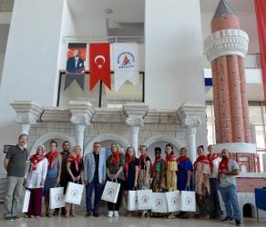 Al Yazma projesi Hollanda'da uygulanacak