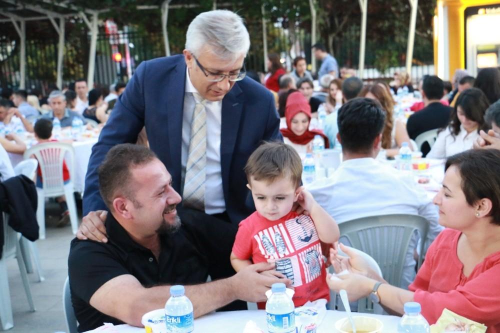 Antalya Adliyesi'nde engelli erişebilirliği sağlanacak